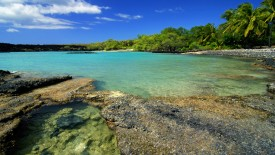 Laperouse Bay, Maui, Hawaii