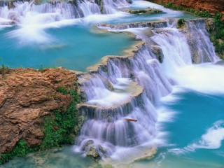 Supai Creek
