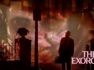 The Exorcist Classic Wallpaper