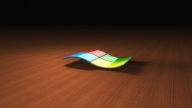 Windows 7  Logo Operating System