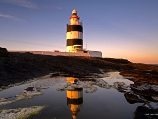 Hook Head Lighthouse, Wexford, Ireland