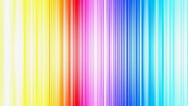 Colorful Pattern Wallpaper