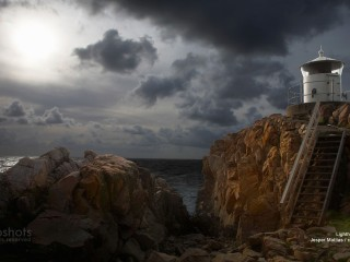 Lighthouse, Sweden