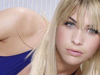 Beautiful Gemma Atkinson Wallpaper