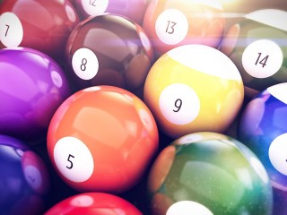3D Balls With Numerical