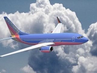 Aircraft Airliners Southwest Airlines Boeing 737