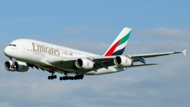 Emirates Airlines Wallpaper