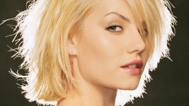 Elisha Cuthbert Close-up