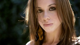 Lacey Chabert Big Eyes