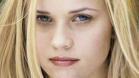 Reese Witherspoon Close-up