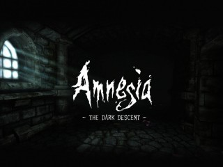 Amnesia – The Dark Descent Wallpaper