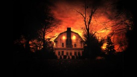 The Amityville Haunted Mansion