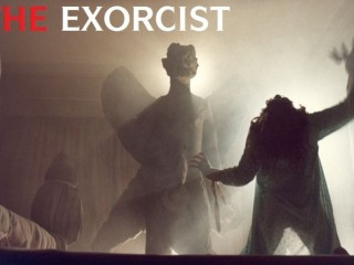 The Exorcist Movie Wallpaper