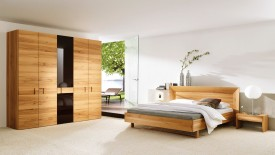 Beautiful Romantic Bedroom Wooden Furniture
