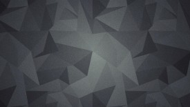 Smoky Grey Mosaic Tiles