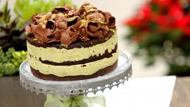 Cake Chocolate For Party