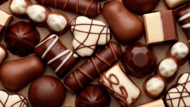 Delicious Swiss Chocolates