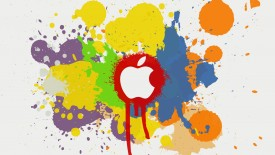 Apple Abstracts