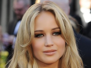 Beautiful Jennifer Lawrence Wallpaper