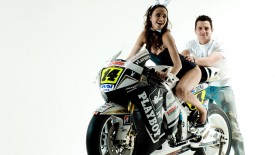 Playboy Honda Superbike