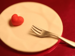 Plate Of Love, Serve It Now