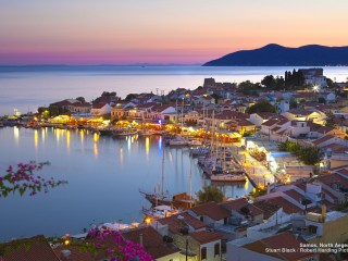 Samos, North Aegean, Greece